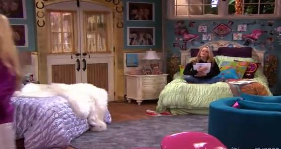 Hannah Montana Miley Amp Lilly S Bedroom Etc