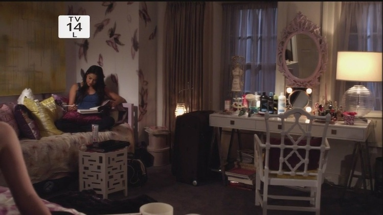Pll Hannah 39 S Bedroom Etc